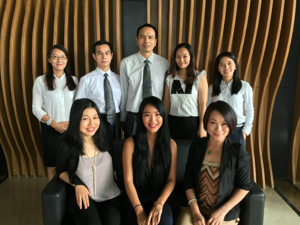 levco-china-team-2